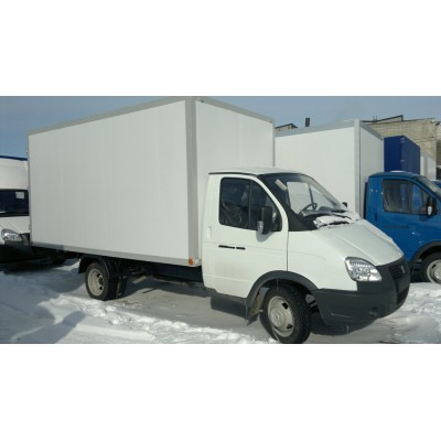 Автофургон ГАЗ 3302  Газель